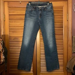 BOGO FREE Lucky Brand Dungaree Jeans | Size 28